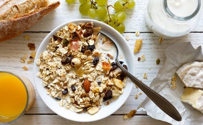 Diabetes: Best Breakfast Options For Diabetics To Keep Blood Sugar Levels Under Control