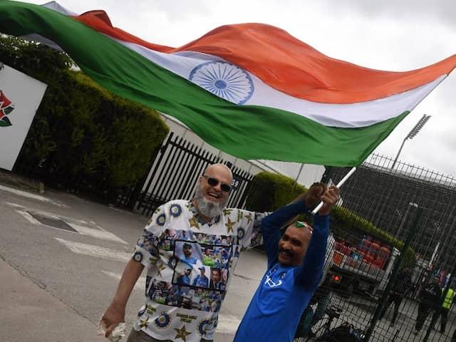 Cricket Fever Grips India Ahead Of Long-Awaited Pakistan Clash