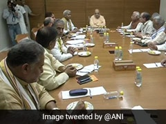 लोकसभा चुनावों में जीत के बाद अब विधानसभा चुनावों पर है अमित शाह की नजर, दिल्ली में की अहम बैठक