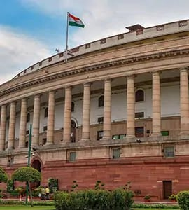 Parliament Highlights: BJP's Om Birla NDA Candidate For Lok Sabha Speaker