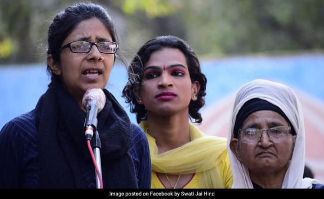 Hope Triple Talaq Bill Is Passed, Says Delhi Women's Panel Chief Swati Maliwal