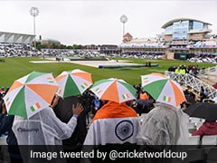 India vs New Zealand Highlights, World Cup 2019: Match Abandoned Due To Rain