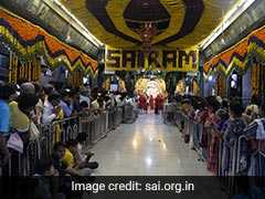 14 Lakhs In Coins In A Week, Shirdi Temple Doesn't Know What To Do