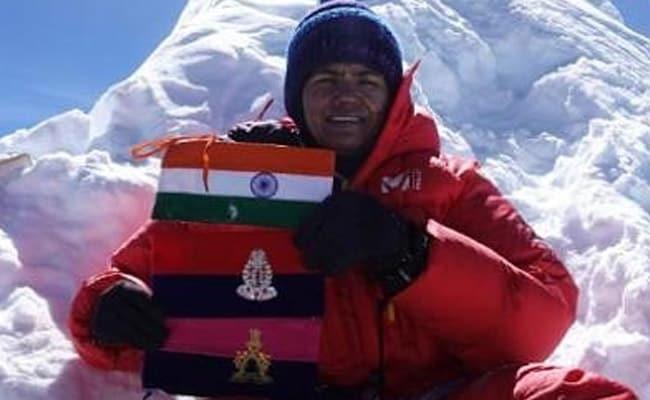 IPS अधिकारी अपर्णा कुमार ने उत्तरी अमेरिका की सबसे ऊंची चोटी माउंट देनाली पर तिरंगा फहराकर रचा इतिहास