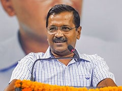 "Arvind Kejriwal Takes Jibe At Vijay Goel Over ""Dilli"" Spelling Request"