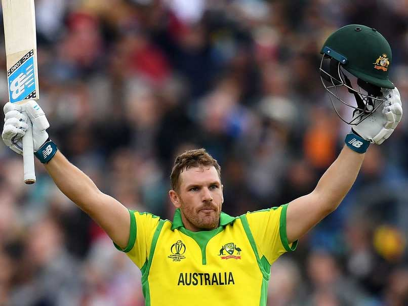 Aaron Finch Admitted That Bangladesh Give Them Few Butterflies During Their Unsuccessful Chase