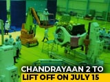 Video : Chandrayaan-2 Launch On July 15 As India Attempts Never-Before Feat