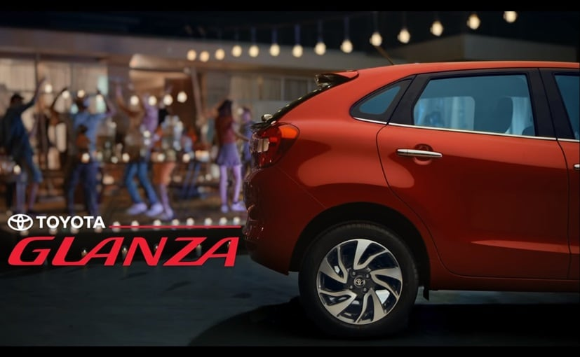 Toyota Glanza Launch Live Updates: Price, Images, Specifications, Features
