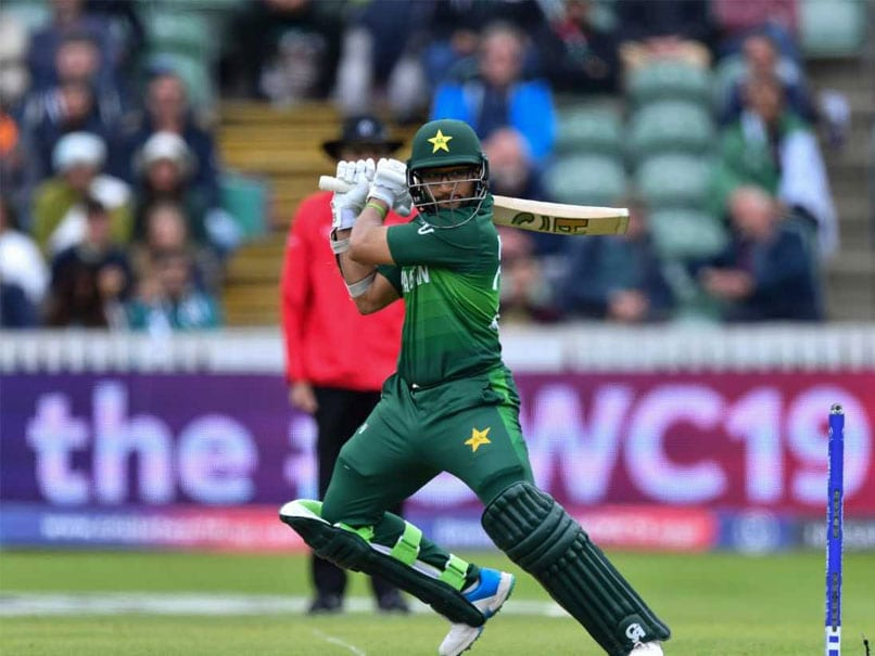 World Cup 2019, India vs Pakistan: Imam-ul-Haq, Pakistan Batsman To Watch