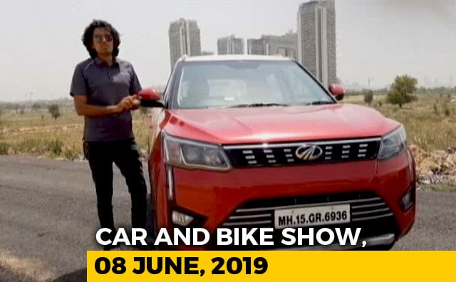 Video : Hyundai Venue Vs Vitara Brezza Vs XUV300, Hero Maestro Edge 125