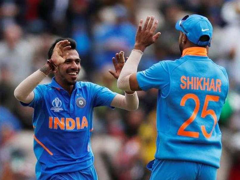 World Cup, IND vs SA: yuzvendra Chahal narrowly misses this big record, but...