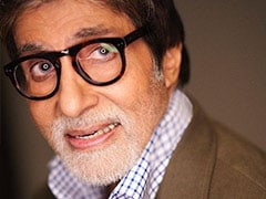 Amitabh Bachchan Begins Shooting For His Next Film <I>Gulabo Sitabo</i>