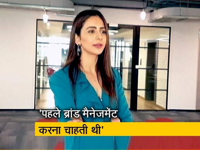 Videos : ये फिल्म नहीं आसां : एक्ट्रेस रकुल प्रीत सिंह से खास मुलाकात