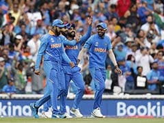 World Cup 2019: Pressure On Indian Players Because Of Better Record Against Pakistan, Says Harbhajan Singh