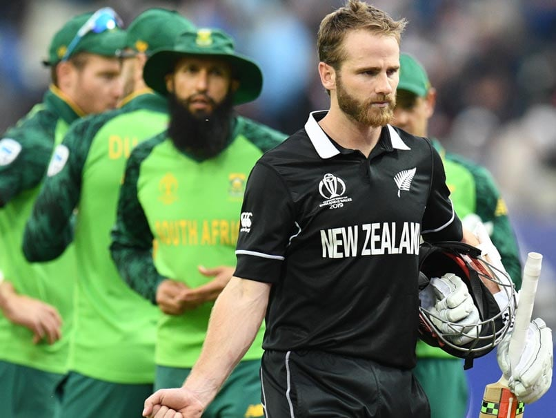"""Why Didn't Kane Williamson Walk"": Paul Adams Questions New Zealand Captain's Ethics"