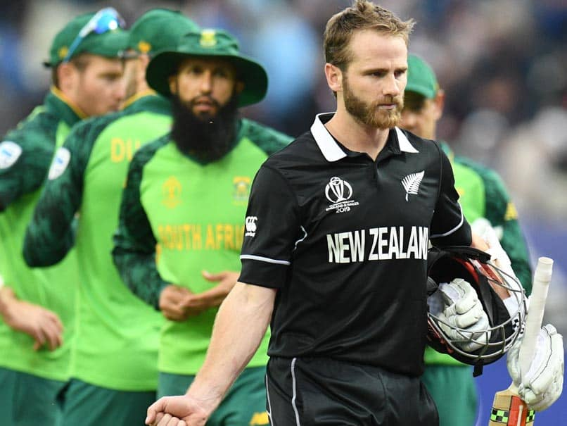 """""""Why Didnt Kane Williamson Walk"""": Paul Adams Questions New Zealand Captains Ethics"""
