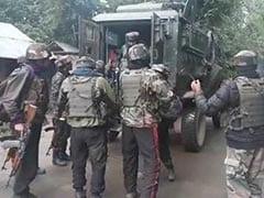 पुलवामा आतंकी हमला : रिपोर्ट में दावा- बम बनाने के लिए 'अमेजन' से मंगाया था केमिकल