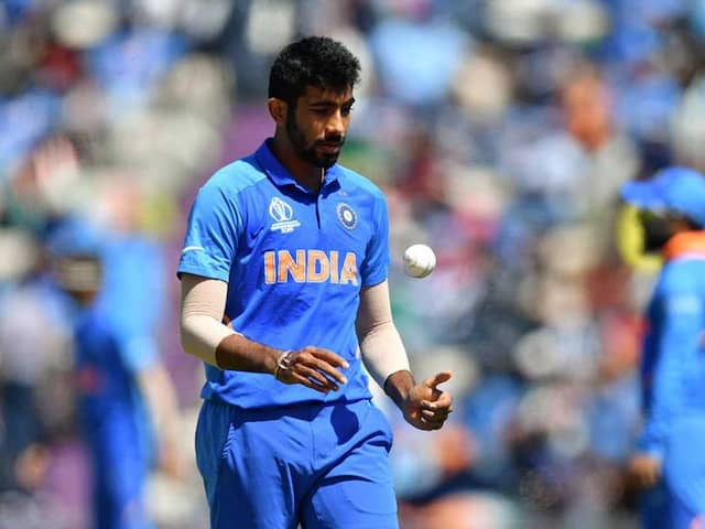 Michael Clarke believes that Bumrah can win India the World Cup with his bowling