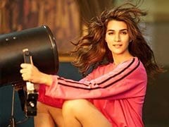 Kriti Sanon On Switching From Real To Reel Life: 'It Can Get Tricky'