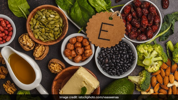 Vitamin E: Benefits And Top 7 Dietary Sources Of The Antioxidant Vitamin