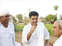 Sachin Pilot Launches Village Outreach Tour Amid Feud Over Poll Defeat