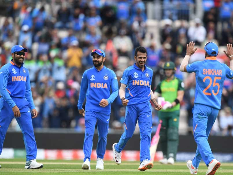 Cricket World Cup 2019: Shikhar Dhawan, Rohit Sharma And Virat Kohli Will Be Crucial for India's Chances, Says Krishnamachari Srikkanth