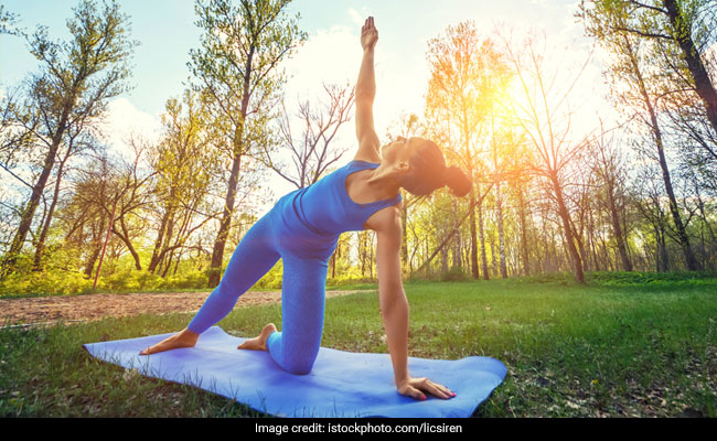 5 Simple And Effective Yoga Poses For Back Pain You Can Do At Home- Step-By-Step Guide To Each Pose