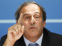 Former UEFA Chief Michel Platini Questioned In Qatar World Cup 2022 Probe