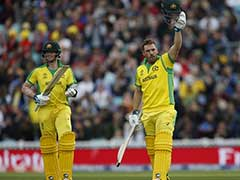 Aaron Finch, Mitchell Starc Shine As Australia Beat Sri Lanka By 87 Runs