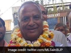 Madan Lal Saini's Demise Major Loss For BJP: PM Modi