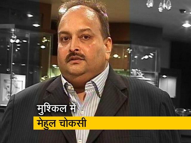 Videos : भारत के दबाव में एंटीगा ने लिया  मेहुल चोकसी की नागरिकता रद्द करने का फैसला