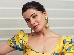 'Affected By Trolls, Started Questioning My Sanity': Samantha Prabhu Ruth