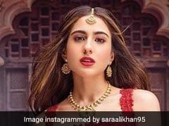 सारा अली खान की Photo देख फैन ने किया प्रपोज, कहा- मेरे साथ 7 फेरे लोगी...