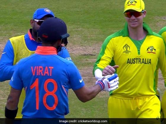 जब भारतीय दर्शक स्टीव स्मिथ की करने लगे हूटिंग, तो कप्तान कोहली ने यूं किया बचाव, देखें- VIDEO