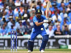 Virat Kohli Becomes Fastest To 11,000 ODI Runs