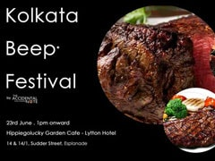 Kolkata Beef Fest Scrapped As Organiser Gets Nearly 300 Threat Calls