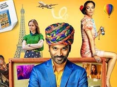 <i>The Extraordinary Journey Of The Fakir</i> Review: Dhanush Works His Magic