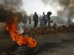 UN Relocates Staff From Sudan Amid Crackdown On Protesters