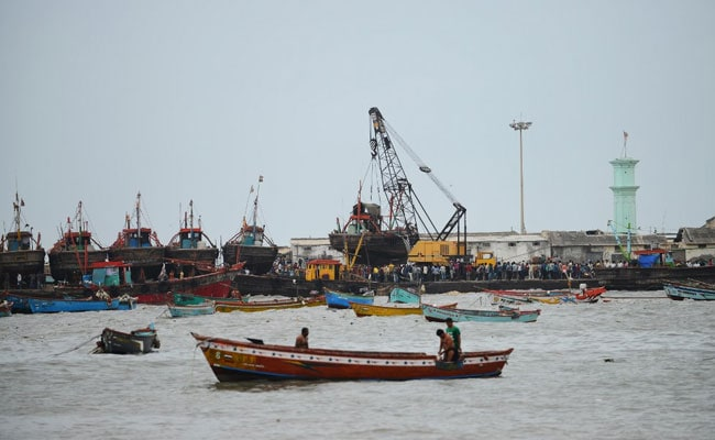 Cyclone Vayu Could Recurve, May Hit Gujarat's Kutch, Says Top Official