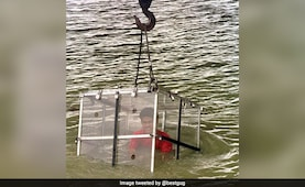 Kolkata Magician, Lowered Into River For Live Stunt, Feared Drowned: Cops