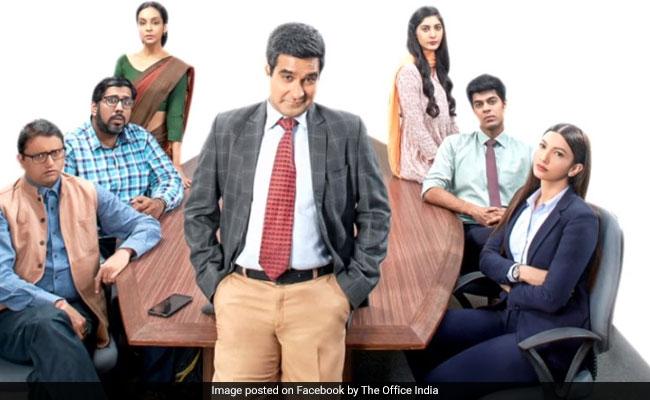 The Office India's Pammi And 'Punjabi Dad Jokes' Enrage Twitter. It's A Bloodbath