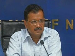 """Biggest Assault On Democracy"": Arvind Kejriwal On Emergency"