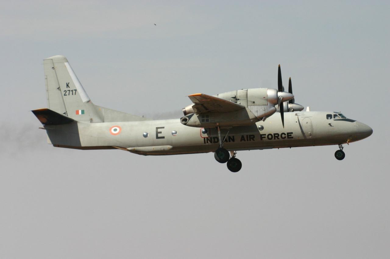 IAF Plane Missing: एयरफोर्स का AN 32 विमान 13 लोगों के साथ लापता, एयरक्राफ्ट से आखिरी बार 1 बजे हुआ था संपर्क