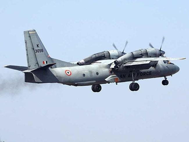 AN-32 Aircraft Fleet Is Airworthy: Rajnath Singh
