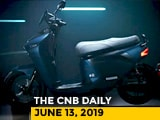 Video : Yamaha EV, Uber-Volvo Autonomous Car, Renault Kwid