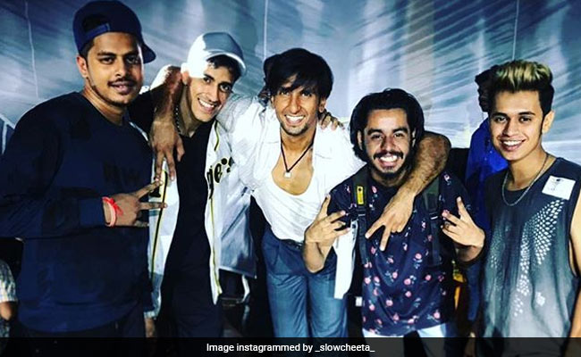 Ranveer Singh's Music Label Not A Publicity Stunt, He's An Enthusiast, Says Gully Boy Co-Star SlowCheeta