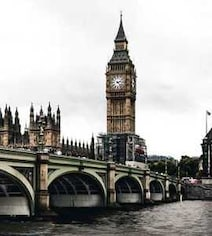 UK Falling Behind In Global Race To Engage With A Rising India: Report