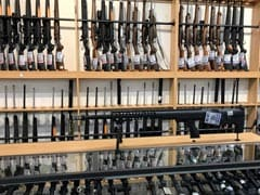 "New Zealand's ""Buy-Back"" Scheme For Guns Banned After Christchurch Attack"