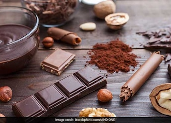 5 Easy And Healthy Dark Chocolate Recipes You Must Try