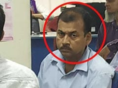 Two  Assam Officials Caught Taking Bribe To Include Name In Citizenship List